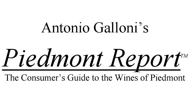 Piedmont report logo