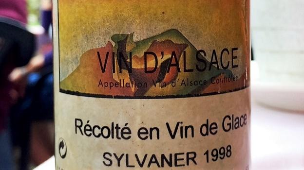 Seppi sylv icewine vinous cellar favorite