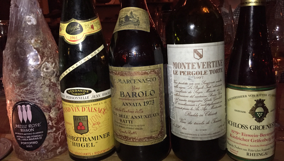Da wines