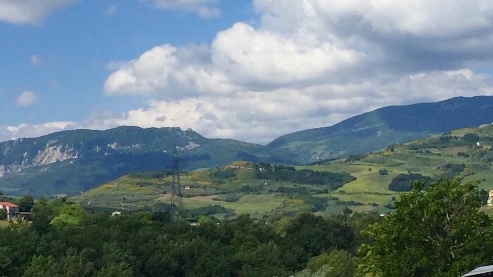 1 la majella  abruzzo's second highest mountain copy