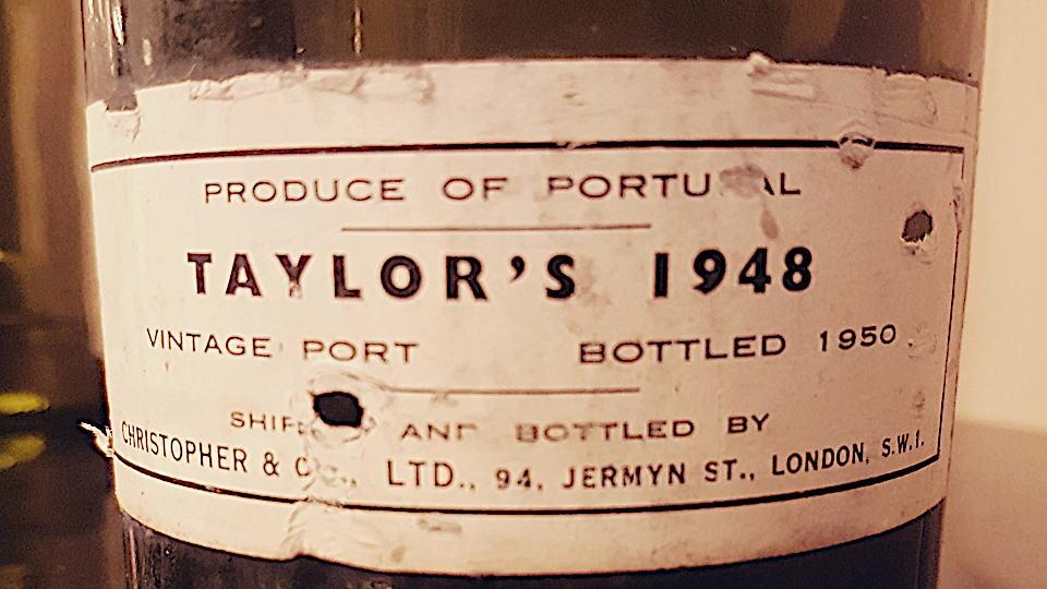 Cf 1948 taylors copy