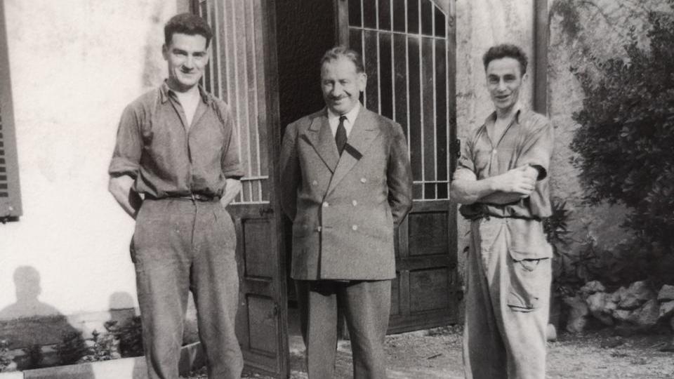 Henri gouges and sons copy