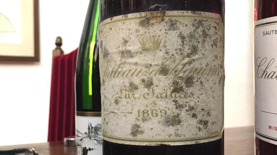 Yquem 1869 copy