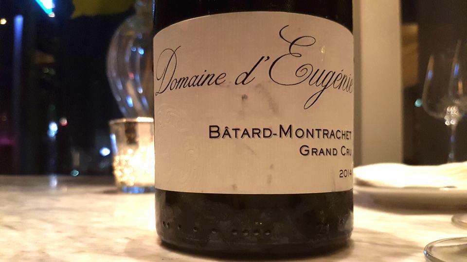 Engenie batard bottle