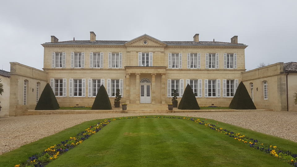 Cover branaire ducru chateau