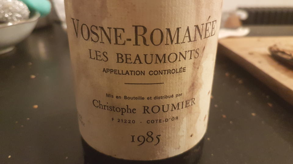 Vr beaumonts   roumier