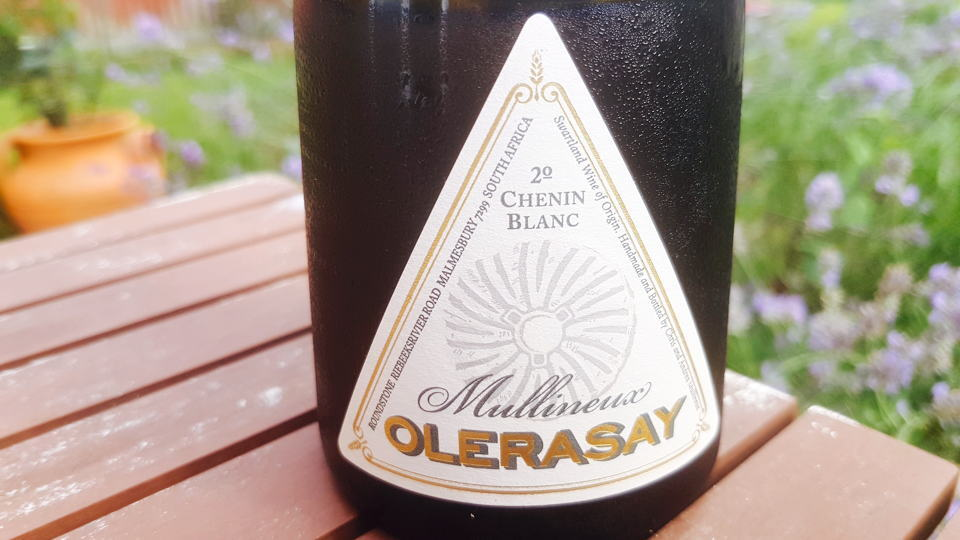 Olerasay 2 bottle