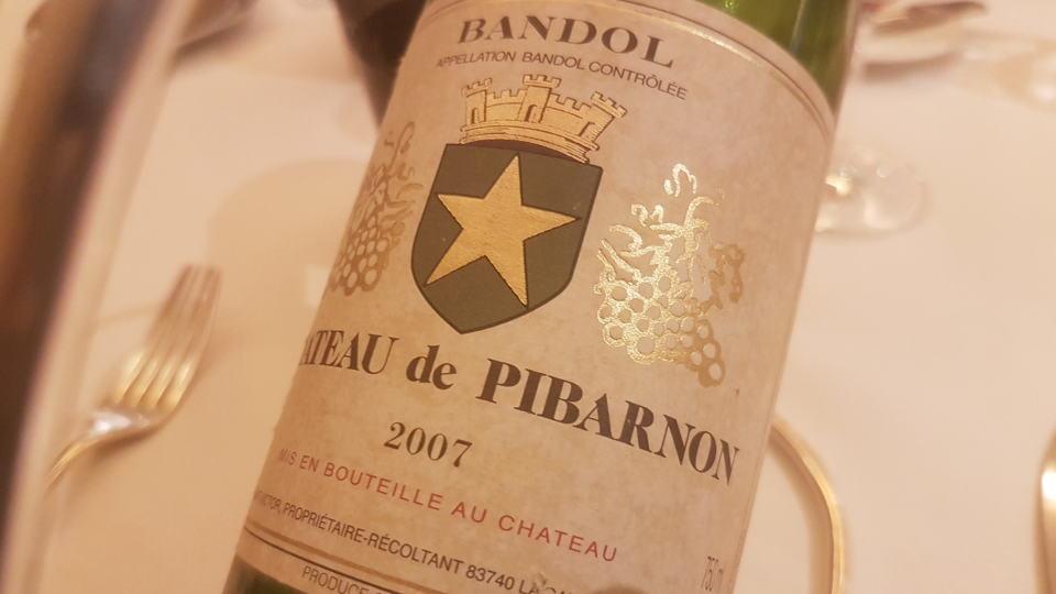 Pibarnon 2007