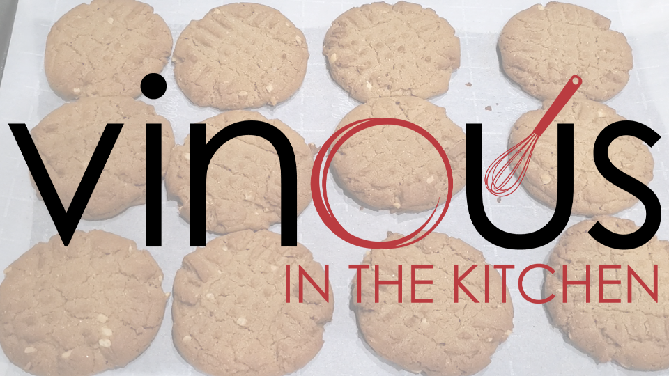 Vik cookies