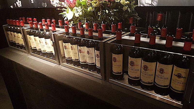 Larcis ducasse lineup (1)