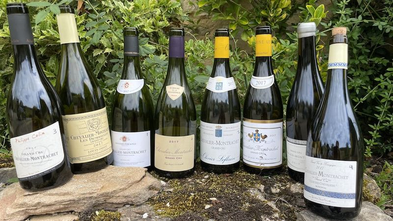 Chevalier bottles copy