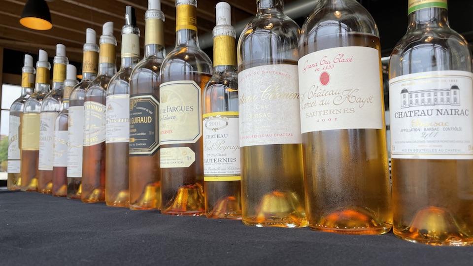 Sauternes 2001 line up2 copy %281%29