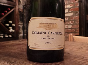2009 Domaine Carneros Brut ($28) 90