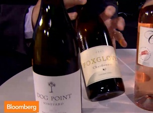 2012 Foxglove Chardonnay ($17) 88 points