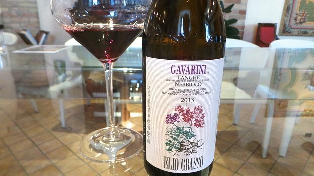 2013 Elio Grasso Langhe Nebbiolo Gavarini ($26) 90 points