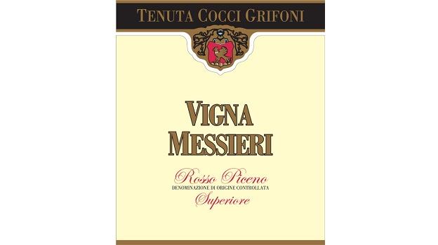 2008 Cocci Grifoni Rosso Piceno Vigna Messieri ($22) 91