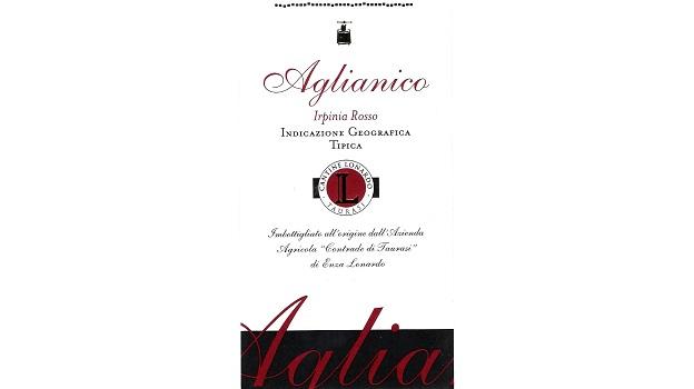 2010 Cantine Lonardo Irpinia Aglianico ($21) 89
