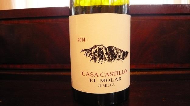 2014 Casa Castillo El Mola