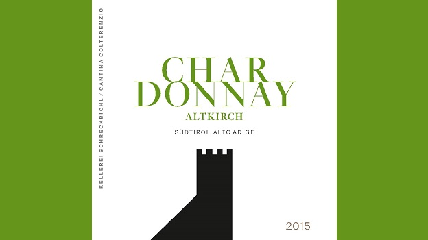 2015 Colterenzio Chardonnay Altkirch ($16) 88 points