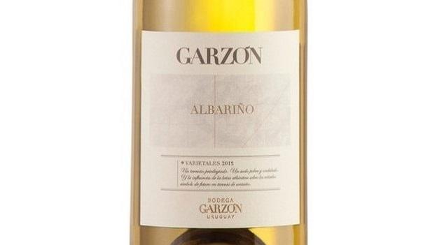 2015 Bodega Garzón Albariño Uruguay ($18) 90 points