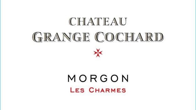 2013 Château Grange-Cochard Morgon Les Charmes ($22.00) 92