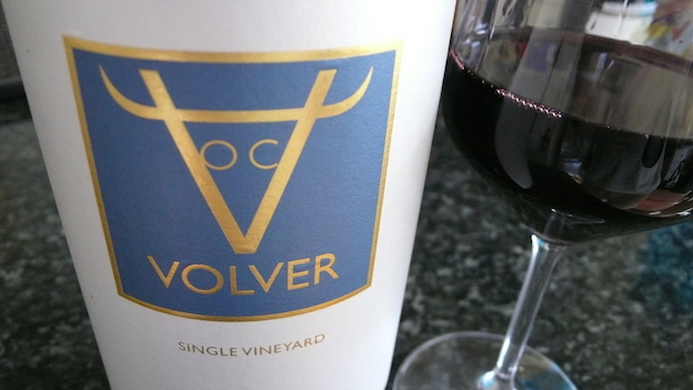 2013 Bodegas Volver Single Vineyard La Mancha ($18.00) 91