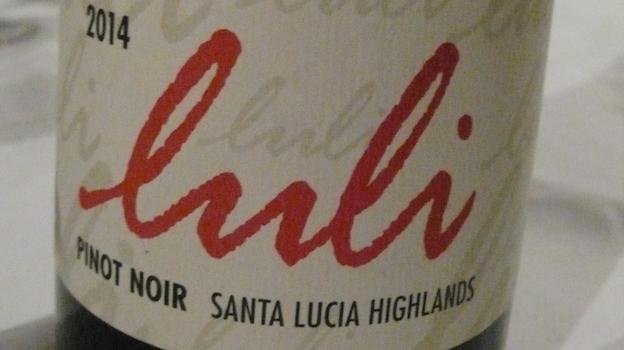 2014 Pinot Noir Luli ($24.00) 91