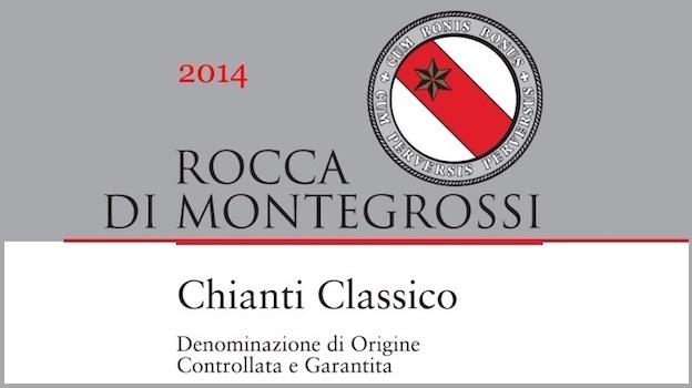 2014 Rocca di Montegrossi Chianti Classico ($23.00) 91