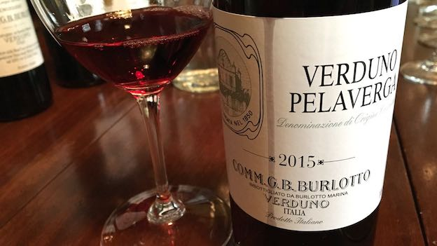 2015 Burlotto Verduno Pelaverga ($22.00) 90