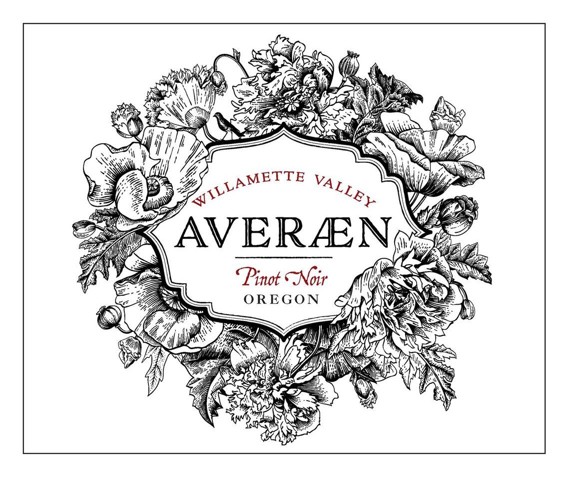 2015 Averaen Wines Pinot Noir ($25.00) 91