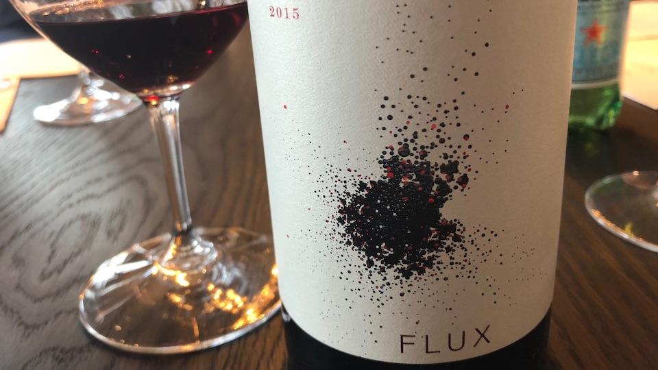 2015 Mark Herold Flux ($24.00) 90