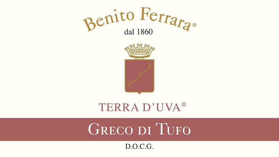 2017 Benito Ferrara Greco di Tufo Terra d'Uva ($23.00) 92