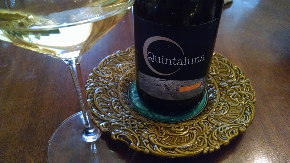 2016 Ossian Quintaluna Vino de la Tierra de Castilla y León ($25.00) 90