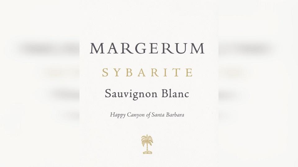 2019 Margerum Wine Company Sauvignon Blanc Sybarite