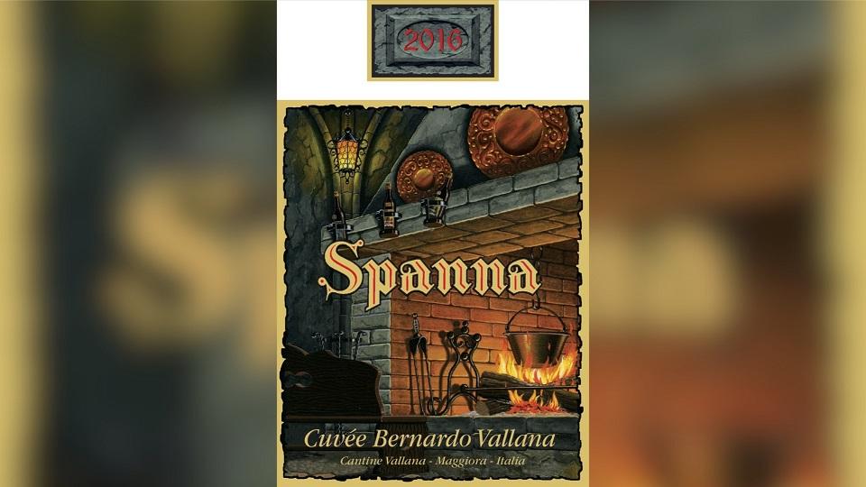 2016 Vallana Spanna Cuvée Bernardo Vallana ($25.00) 92
