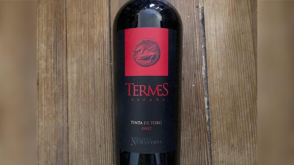2017 Bodega Numanthia Termes Toro ($22.00) 92