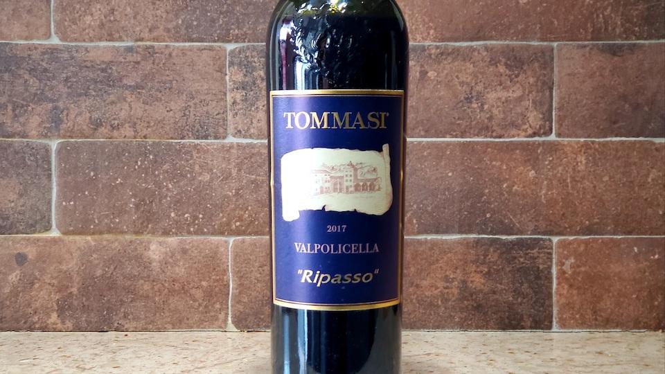 2017 Tommasi Valpolicella Classico Superiore Ripasso ($22.00) 91