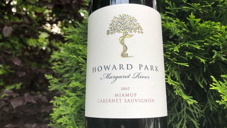 2017 Howard Park Cabernet Sauvignon Miamup Margaret River